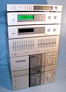 CBSMart com Vintage Stereo Equipment Sales including Pioneer